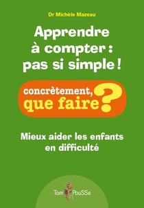 Apprendre A Compter : Pas Si Simple !