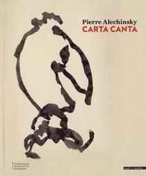 Pierre Alechinsky ; Les Oeuvres De Papier
