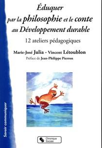 Eduquer Au Developpement Durable Par Le Conte
