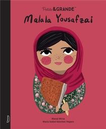 Petite & Grande ; Malala Yousafzai
