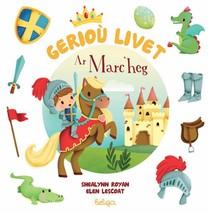 Geriou Livet Ar Marc'heg