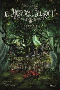 Les Mysteres De Sidroc'h T.1 : Le Passage