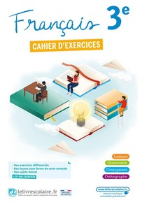 Francais ; 3e ; Cahier D'activites