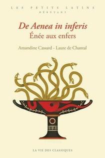 De Aenea In Inferis ; Enee Aux Enfers