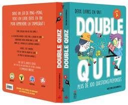 Double Quiz : Livre A