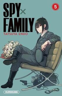 Spy X Family T.5