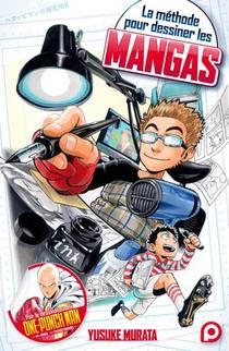La Methode Pour Dessiner Les Mangas