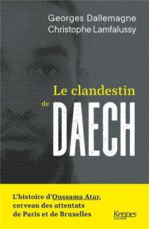 Le Clandestin De Daech