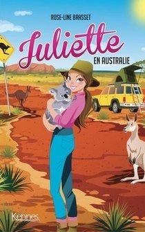Juliette T.15 ; Juliette En Australie