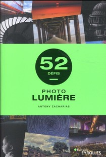 52 Defis Photo - Lumiere