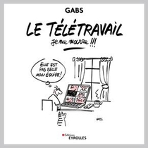 Le Teletravail, Je Me Marre !!!