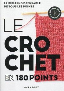 Le Crochet En 180 Points