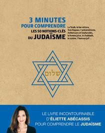 3 Minutes Pour Comprendre Les 50 Notions-cles Du Judaisme