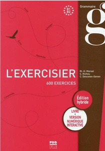 L'exercisier : 600 Exercices