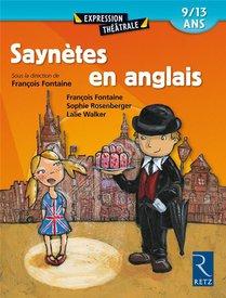 Saynetes En Anglais ; 9/13 Ans