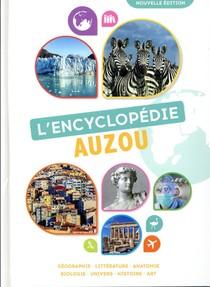 L'encyclopedie Auzou