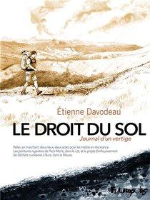 Le Droit Du Sol : Journal D'un Vertige