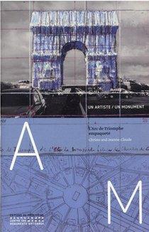 Christo : L'arc De Triomphe Empaquete