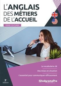 L'anglais Des Metiers De L'accueil (3e Edition)