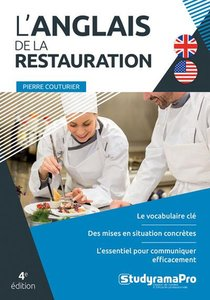 L'anglais De La Restauration (4e Edition)