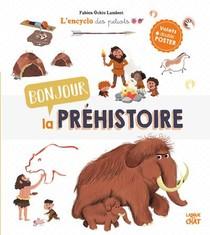 Bonjour La Prehistoire