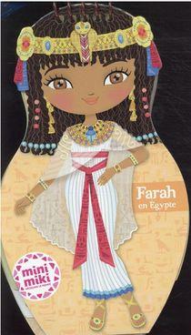 Farah En Egypte