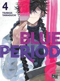 Blue Period T.4