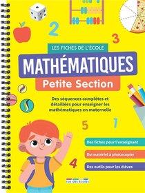 Mathematiques : Maternelle Ps