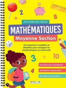 Mathematiques : Maternelle Ms