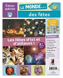 Edition Speciale : Le Monde Des Fetes