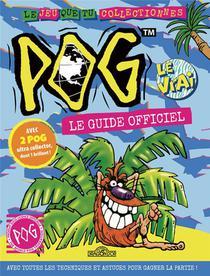 Pog, Le Guide Officiel
