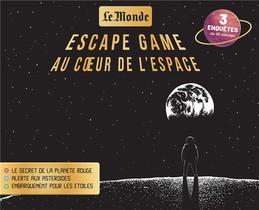 Escape Game : Au Coeur De L'espace