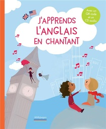 J'apprends L'anglais En Chantant
