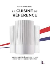 La Cuisine De Reference