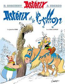 Asterix T.39 ; Asterix Et Le Griffon