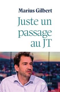 Juste Un Passage Au Jt
