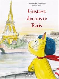 Gustave Decouvre Paris