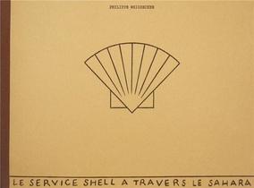 Le Service Shell A Travers Le Sahara