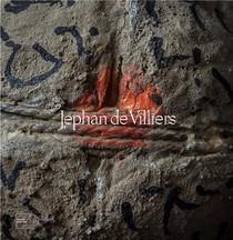 Jephan De Villiers ; Des Figures De Silence
