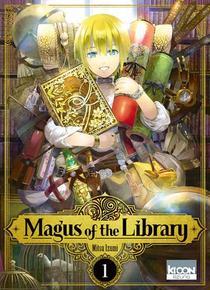 Découvrez le monde des livres avec le jeune Shio