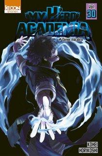 My Hero Academia T.30 ; # Danse Macabre
