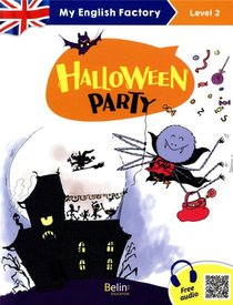 Halloween Party (level 2)