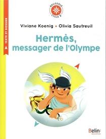 Hermes, Messager De L'olympe