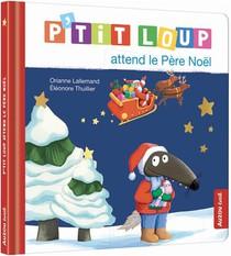 P'tit Loup Attend Le Pere Noel