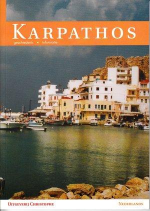Karpathos Geschiedenis & Informatie