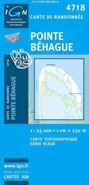 Pointe-Béhague (Guyana)