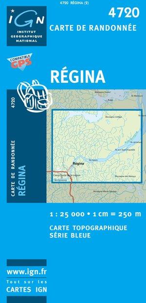 Régina (Guyana)