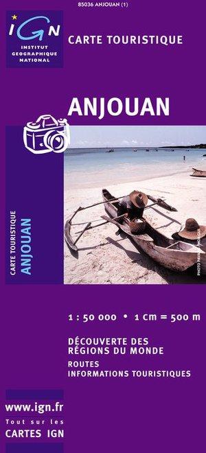 Anjouan (Komoren)
