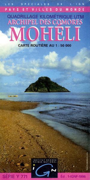 Moheli (Komoren)