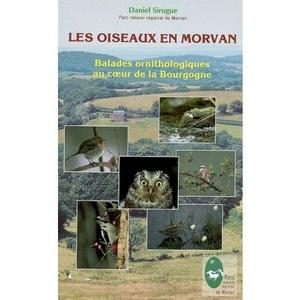 Les Oiseaux En Morvan Balades Ornitholog